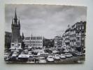 KORTRIJK COURTRAI Grote Markt Belfort En Stadhuis Grand'Place Beffroi Et Hôtel De Ville - Kortrijk