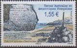 Antarctic.T.A.A.F.2014.Point De La Recherche.MNH.22279 - Zonder Classificatie