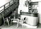 N°46355 GF-cpsm Saint Trojan Les Bains -Hôtel Coop- - Hotels & Gaststätten