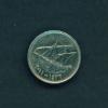 KUWAIT  -  2011  20f  Circulated Coin - Kuwait