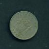 JAMAICA  -  1987  10c  Circulated Coin - Jamaica