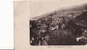 BIENNE - BIEL -  Französische Kirche - Juin 1914 - BE Berne