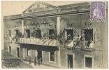 Primeiro Anniversario Da Republica Portugueza 5/10/1911 Paços Do Concelho Moçambique Edit CJ - Mozambique