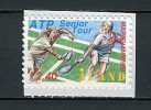 1998 aland neuf ** n� 143 sport : tennis : timbre adn�sif