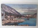 PERZAGNO NELLE BOCCHE DI CATTARO - Montenegro