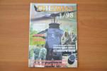 Russia Russland Magazine 1998 Nr. 1 Special Force - Revistas & Periódicos