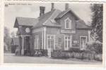 Bouwel Cafe Engels Huis Grobbendonk Reclame Martini Wieze - Grobbendonk