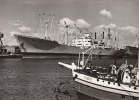 SHIPS - Poland - M/S Stefan Okrzeja - Cargos