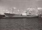 SHIPS - Poland - M/S Sienkiewicz - Cargos
