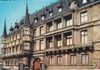 Luxemburgo--Palais Grand-Ducal-- - Luxemburgo - Ciudad