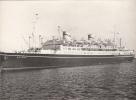 SHIPS - Poland - M/S Batory - Steamers