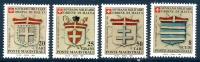 1994 SMOM ORDINE DI MALTA    Serie Cpl   Nuova ** MNH - Sovrano Militare Ordine Di Malta
