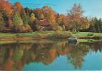 """Estados Unidos--Vermont--1992------Burlington-a, L E Mans, Francia--""""Aereo"""" - Burlington"""
