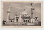 *a* - DAKAR - Mosquée De Diourbel - édit. A. Albaret, N°4 - Senegal