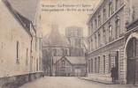 Scherpenheuvel - De Put En De Kerk - Brouwerijstraat - Scherpenheuvel-Zichem