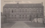 Cpa Andenne - Andenelle. Ecole Saint-Louis.photo Stainier, Namur - Andenne