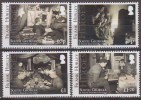 Antarctic.South Georgia.2014.Frank Hurley.MNH.22290 - Unclassified
