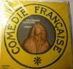 """Disque Vinyle 33 T : """"Les Femmes Savantes"""" - Comédie Française. - Théatre & Déguisements"""