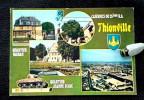 57 - THIONVILLE - CASERNES DU 25 EME R.A. - Thionville
