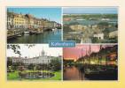 Dinamarca--Nyhavn--Tivoli-Amalienborg-----a, Francia - Dinamarca