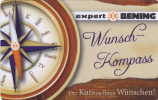 Gift Card  - - -  Germany  - - -  Expert  - - -  Compass - Gift Cards