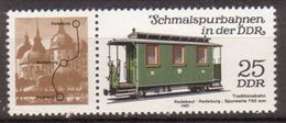 DDR , 1980 , Mi.Nr. W ZD 477 ( Zf / 2564 ) ** / MNH - Zusammendrucke