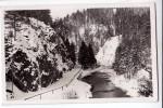 AK Österreich   Steiermark> Mariazell Walster ,PHOTOANSTALT J.KUSS,ANSICHTSKARTEN 1944 - Mariazell