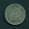 NORWAY  -  1978  5k  Circulated Coin - Norway