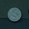 BOLIVIA  -  1987  10c  Circulated Coin - Bolivia