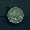 SWEDEN  -  1984  50o  Circulated Coin - Sweden