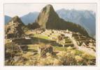 Peru--Macchu Picchu--Ciudad Inca-- - Perú
