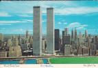 Estados Unidos--New York--World Trade Center - World Trade Center