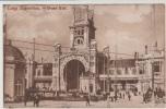 CP - BELGIQUE - 1905 - LIEGE - Exposition - Grand Hall - - Exhibitions