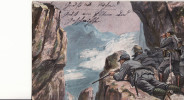 UN DER ISONZOFRONT -  Bataille D'Isonzo  -  Mai 1916 - Guerre 1914-18