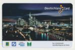 Deutschland - Card  - !!!!! ( 463 ) - Unclassified