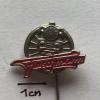 Badge / Pin ZN001212 - Train (Bahn) Fleischmann - Transportation