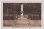 LESQUIELLES-SAINT-GERMAIN - Le Monument Aux Morts - TBE - Guise