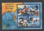 GIBRALTAR   Timbres De 1999    (ref 3022 ) - Gibraltar