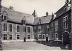 Sint Pieters Rode Kasteel Horst (binnenplaats) - Holsbeek