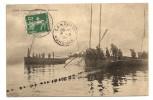 PÊCHE Morbihan Environs De QUIBERON - INDUSTRIE SARDINIERE - Fishing