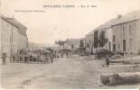(D3 - 13-14 - ) Sainte-Marie S/Semois - Rue Du Haut - Etalle