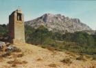 Oratoire De L'Hubac Et Massif De Sainte Victoire (13) Environs De AIX EN PROVENCE - Francia