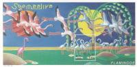 Somalia 1998 Flamingos Miniature Sheet MNH - Somalia (1960-...)