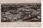 REF 238 : CPA U.S.A. Birdseye View Of Beloit - Etats-Unis