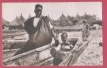 SENEGAL--DAKAR--Village De Pecheurs--cpsm Pf - Senegal