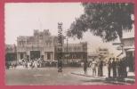SENEGAL--DAKAR--Place Sandaga--Marché--animé-cpsm Pf - Senegal