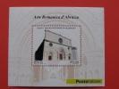 ITALIA FOGLIETTI 2010 - ARTE ROMANICA D'ABRUZZO - SASSONE 061 MNH ** - 6. 1946-.. Repubblica