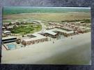 Litchfield Inn, Litchfield Beach, South Carolina, 1960´s Modern Chrome Postcard - Charleston