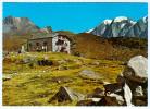 2) AK Hütte Pfitscherjoch-Haus Rifugio Passo Di Vizze Pfitsch St.Jakob Südtirol Alto Adige Stampflkees Pfitscherjochhaus - Ohne Zuordnung