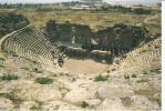 Turquia--Denizli--Teatro--Hierapolis - Turquie